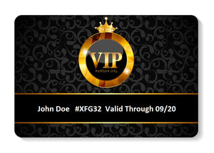 VIP Program - DOMAGRON