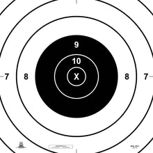 Load image into Gallery viewer, SR-C - Repair Center for SR Standard 200 yard Official NRA target (Pack of 100) - DOMAGRON