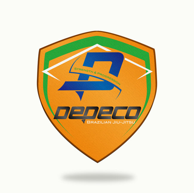 Dedeco BJJ | Gi Patch