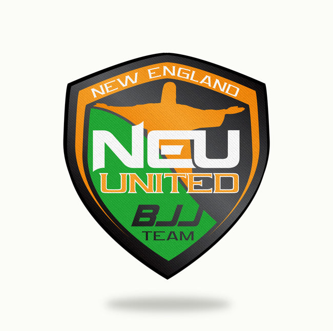 NEU BJJ | Gi Patch