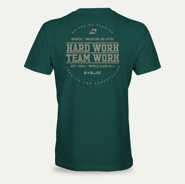 Dedeco BJJ | Hard Work. Team Work.