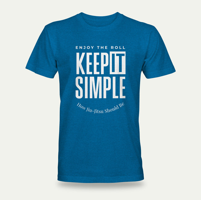 DDn'Co. | Keep it Simple
