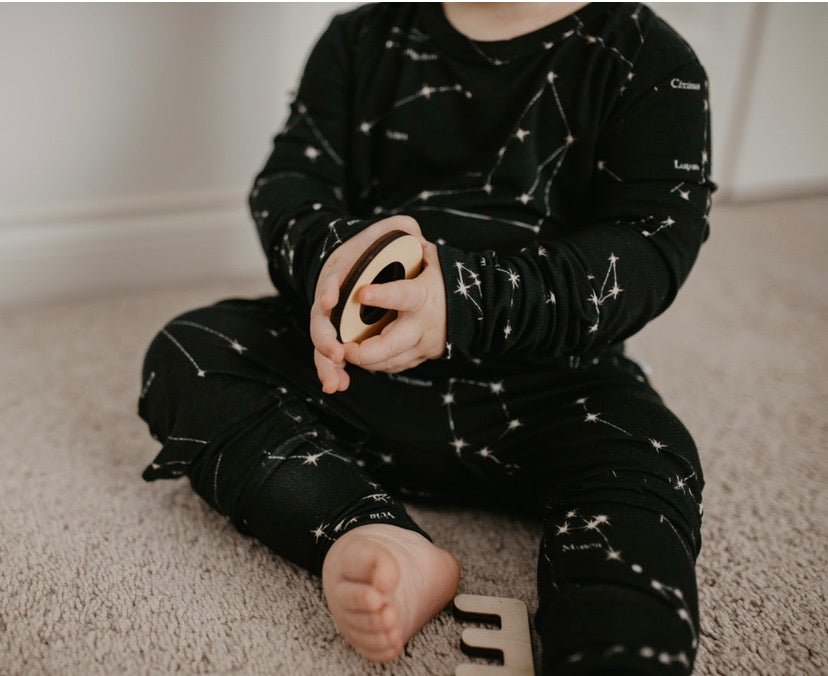 "The ""Constellations 2.0"" Romper"