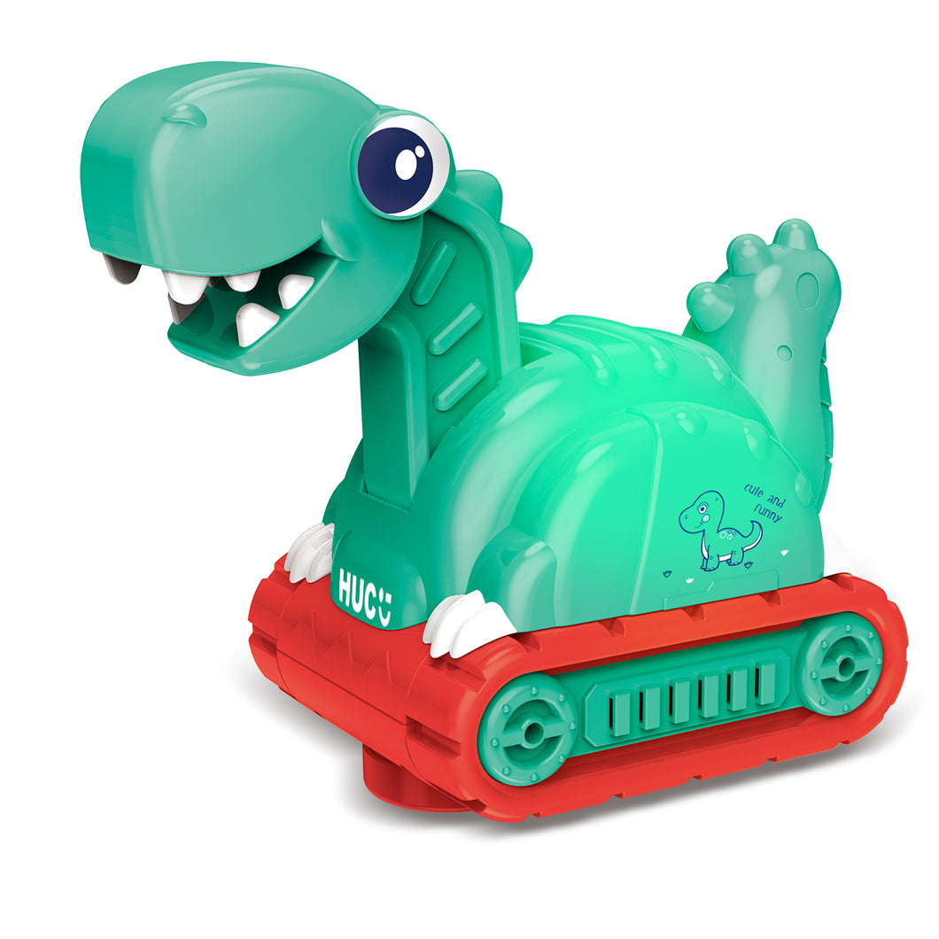 Intellectual Dinosaur Car Toy (4367476686894)