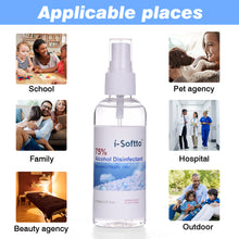 i-Softto Disinfectant Spray 100ML (Pre-order) (4471726112814)