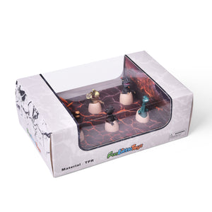 6 Pack Mini Dinosaur Egg (4334553202734)