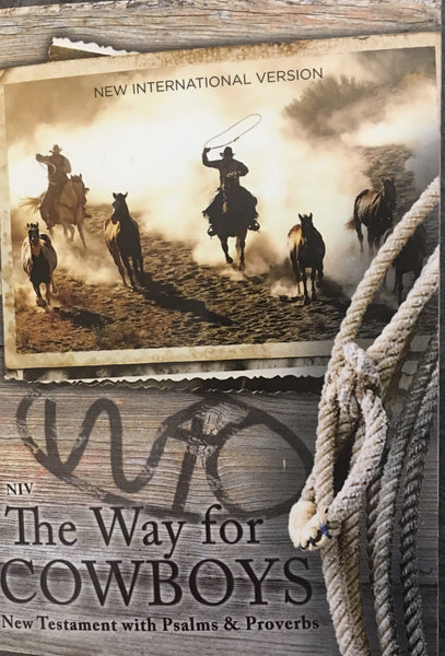 The Way for Cowboys - New Edition