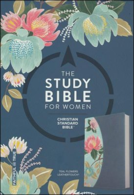 CSB Womens Bible LT