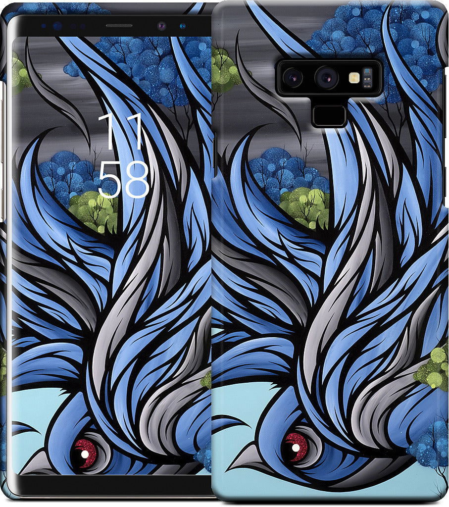 Electric Boogaloo Samsung Case