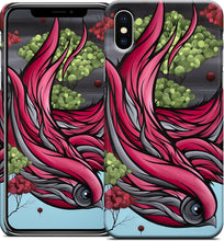 Swim iPhone Case