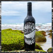 Case of Shiraz