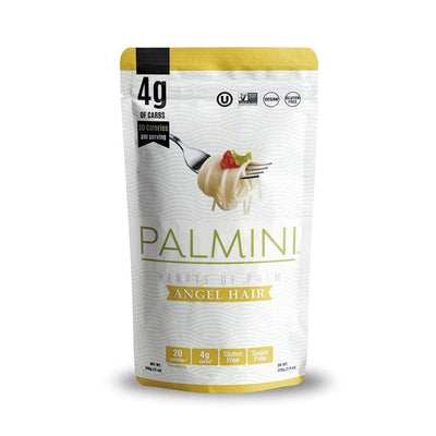 Palmini Low Carb Hearts Of Palm Pasta - Angel Hair