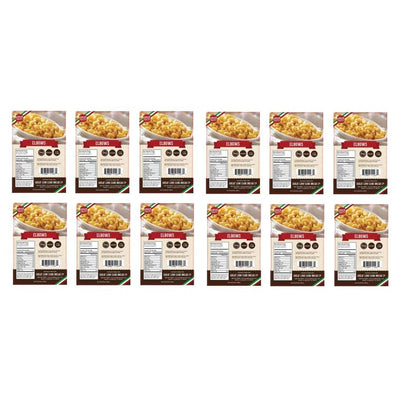 Great Low Carb Pasta Elbows - 12-Pack - Pasta