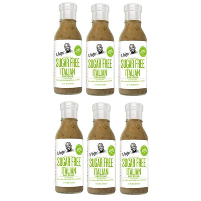 G Hughes' Sugar-Free Salad Dressings - Italian - Salad Dressing