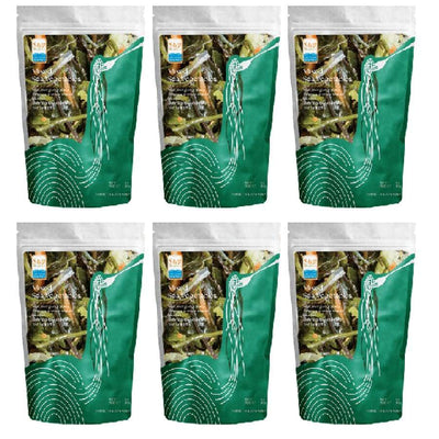 Mixed Sea Vegetables by Sea Tangle Noodle Company - 6-Pack - Vegetables