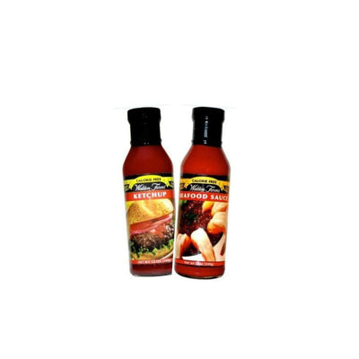 Walden Farms Calorie Free Condiments - Variety Pack / One Pack - Condiments