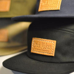 Uncle Mike's Five Panel Hats