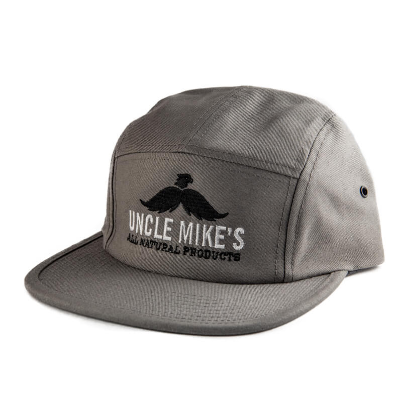 Uncle Mike's Mustache Eagle Hats