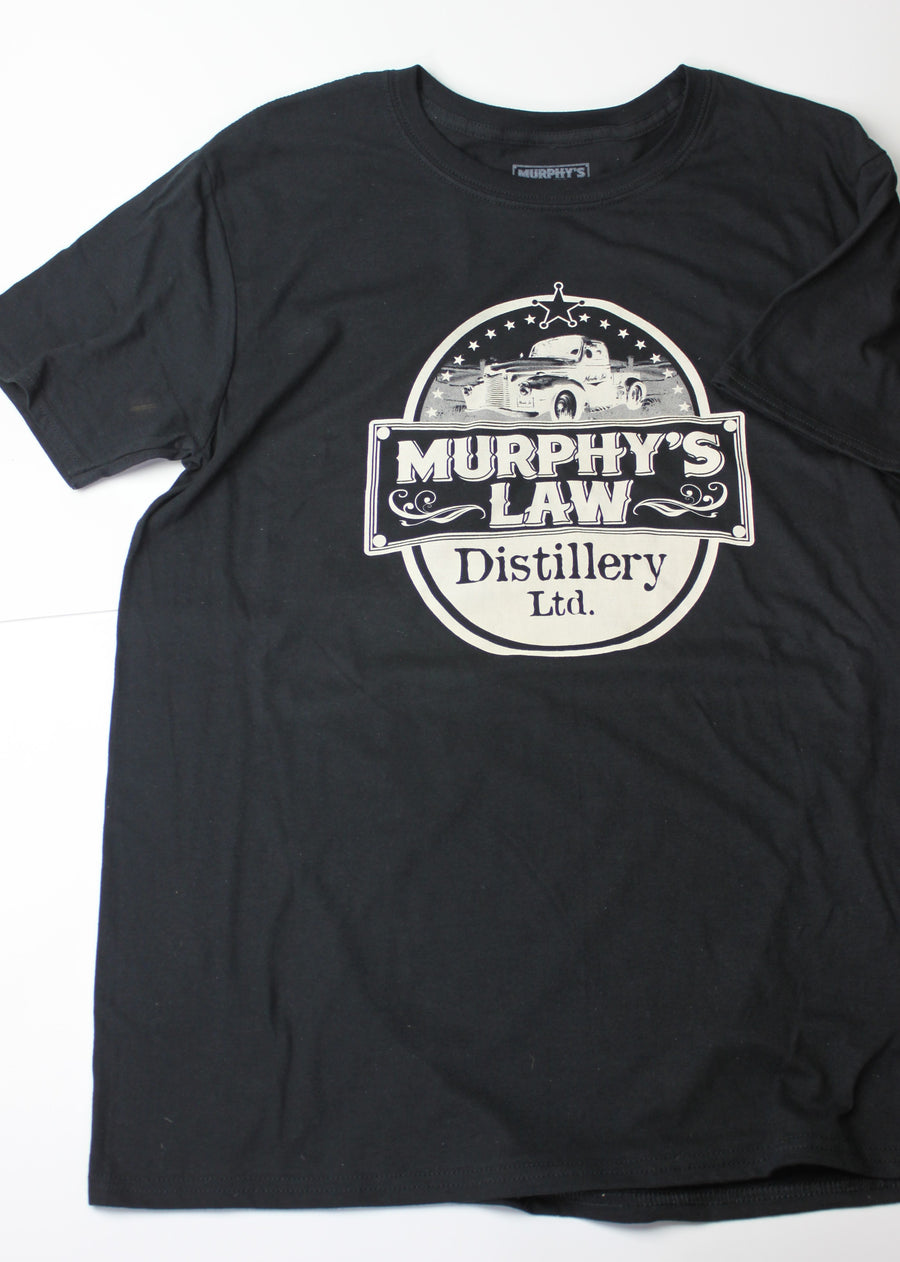 Murphy's Law Tshirt