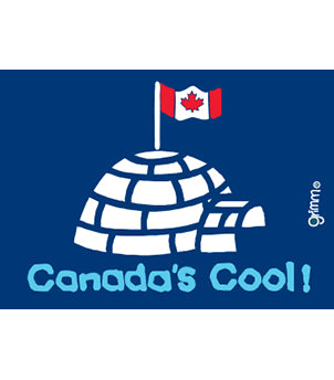 Canada's Cool Magnet