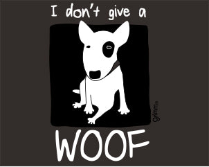 Give a Woof T-Shirt
