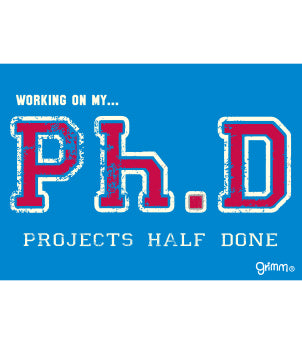 Ph. D Magnet