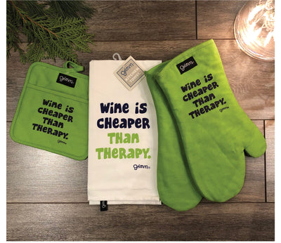 THERAPY GIFT SET