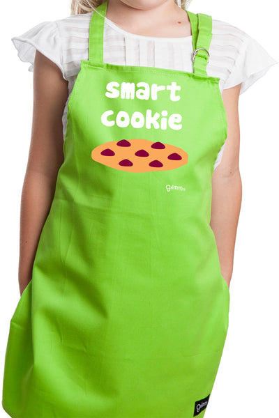 Smart Cookie Kids Apron