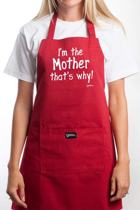Mother Apron