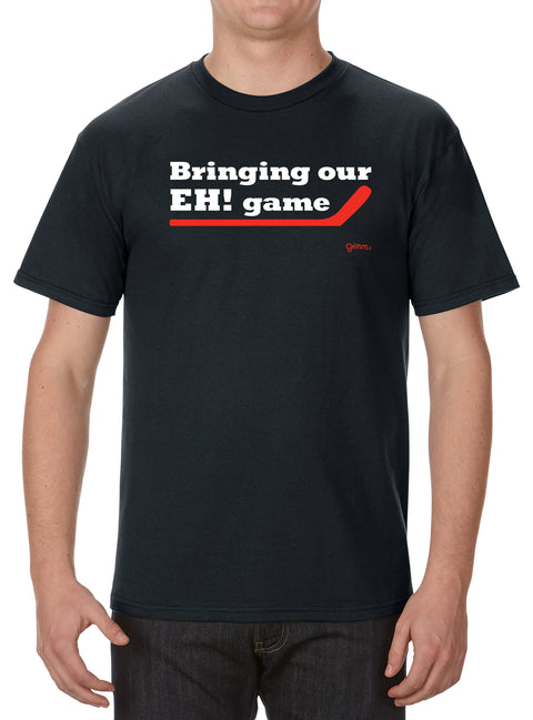 Our Game T-Shirt