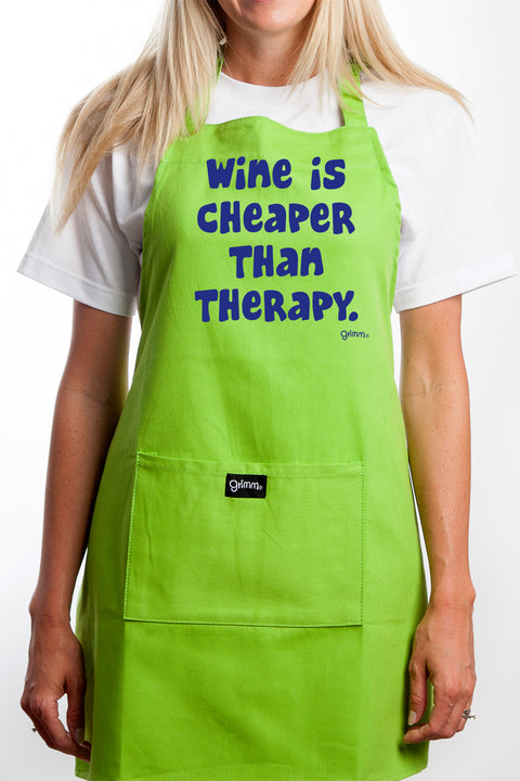 Therapy Apron