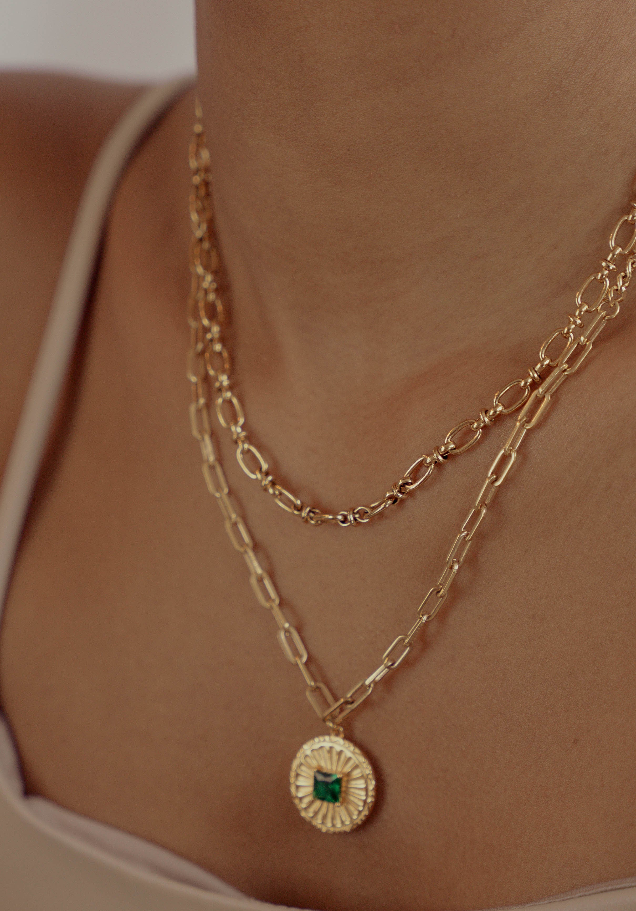 BRITT Necklace
