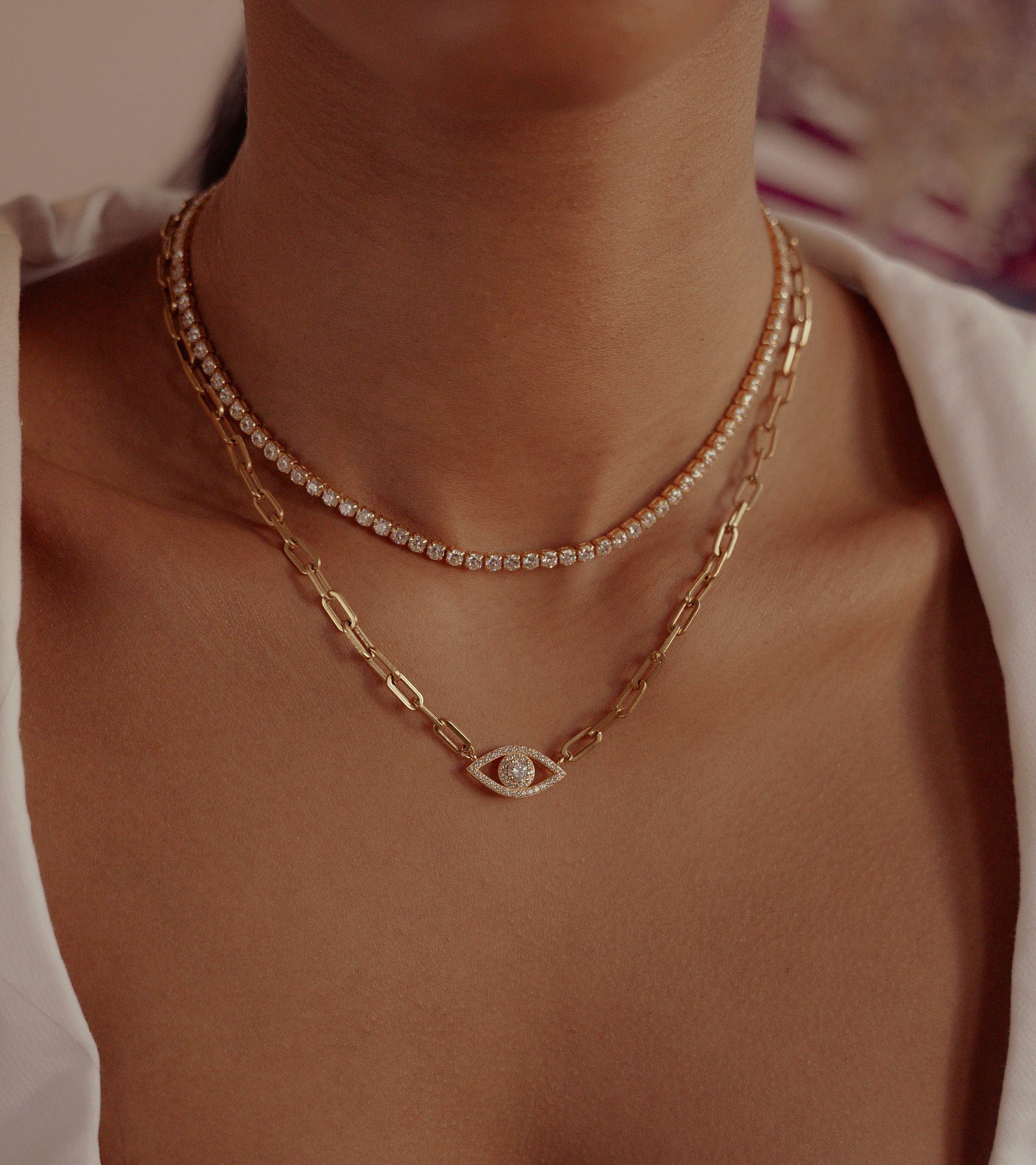 EMI Necklace