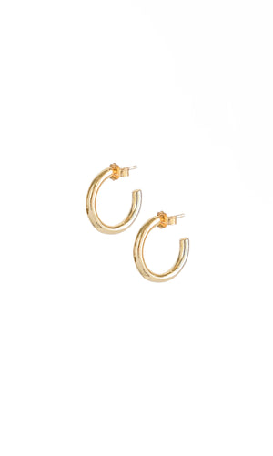 DEORA Hoop Earrings Set - Livie Jewelry