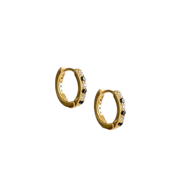 JOJO Hoop Earrings