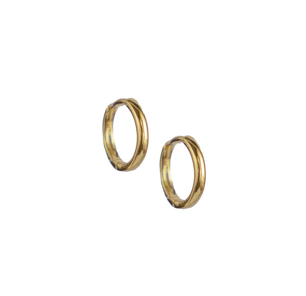 LAVERNA Hoop Earrings