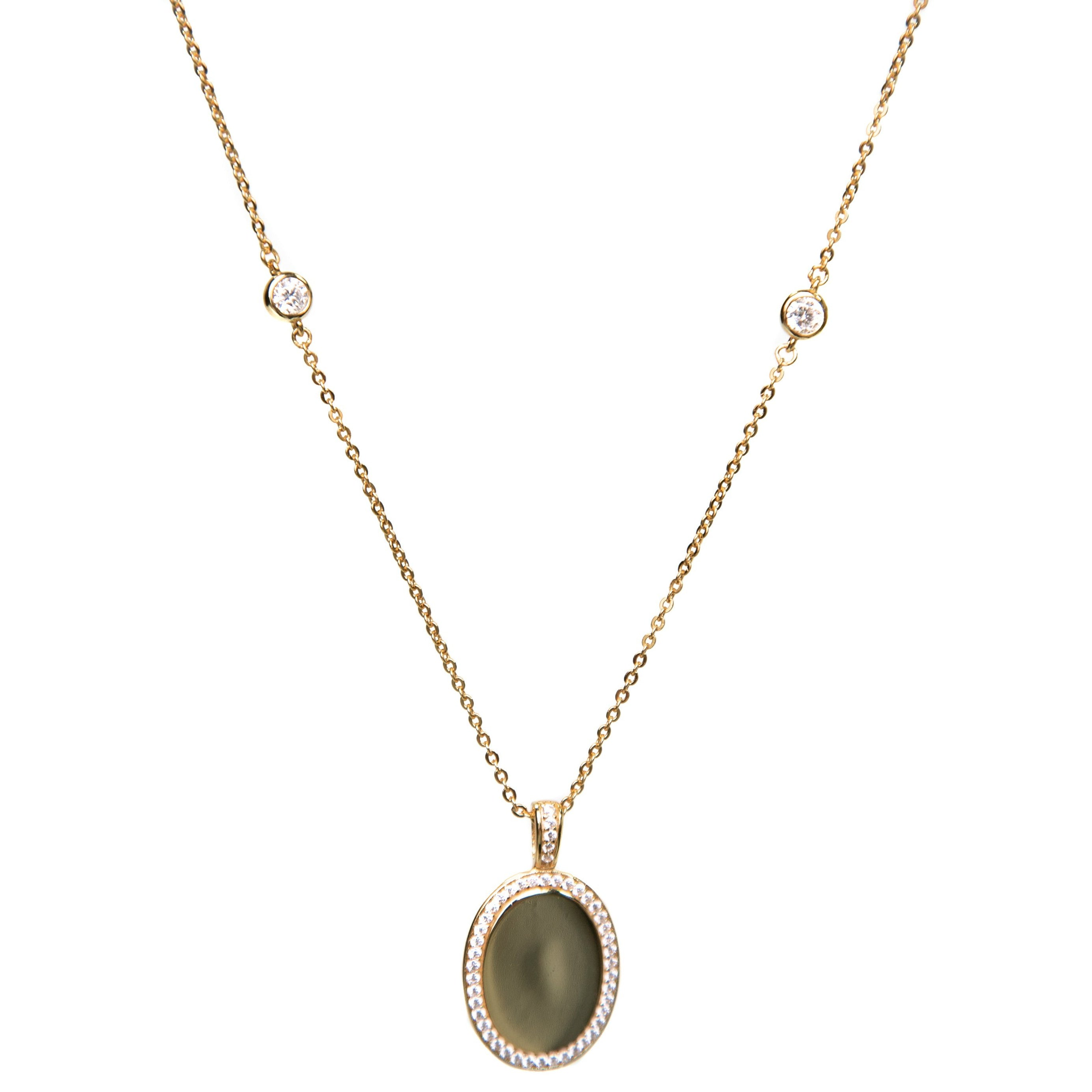 LEV Necklace
