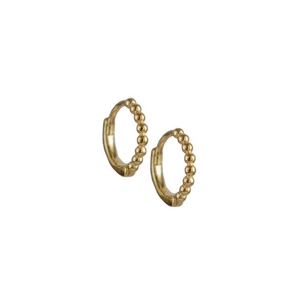 SAVANNAH Hoop Earrings