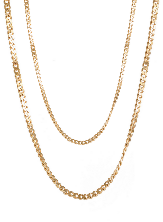 STASSI Necklace Set