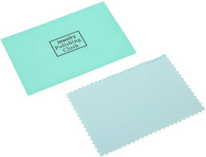 Jewelry Polishing Microfiber Cloth