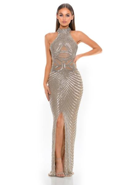 PS3002-SILVER-COUTURE-DRESS