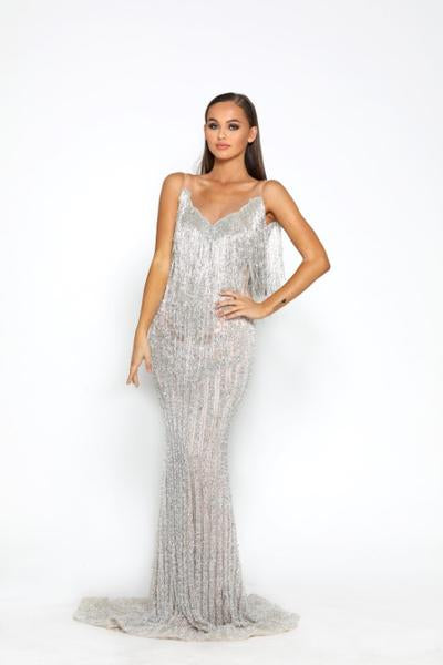 PS3009-SILVER-COUTURE-DRESS