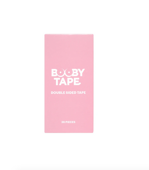 Booby Tape - Double Sided Tape