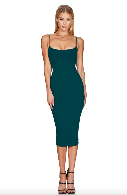 Bailey Midi by Nookie