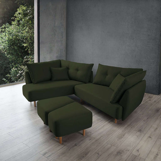 Sofa lova DIAGON