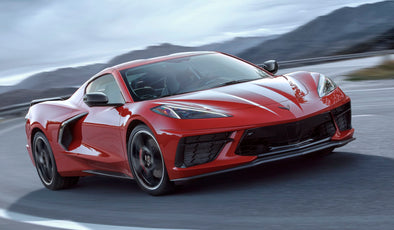 Just Announced: The 2020 Chevrolet Corvette Pricing Guide Revealed