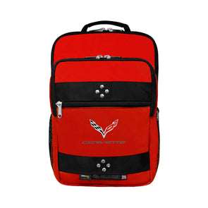 Backpack III - C7 Corvette Stingray