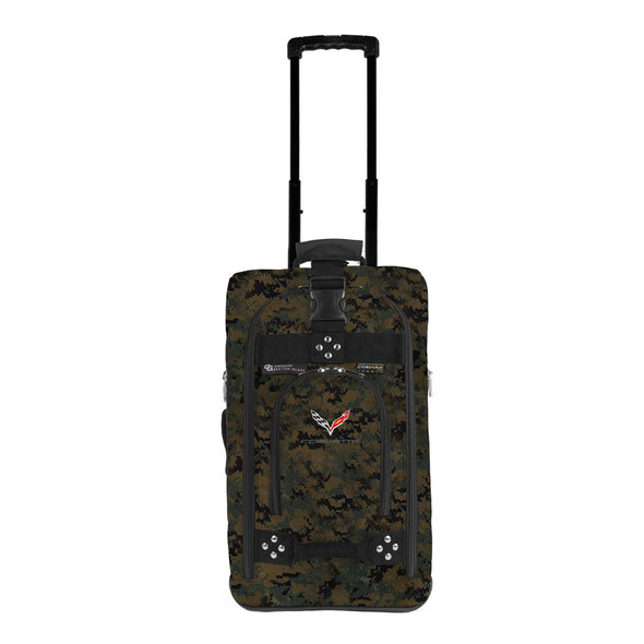 Carry-On III - C7 Corvette Stingray