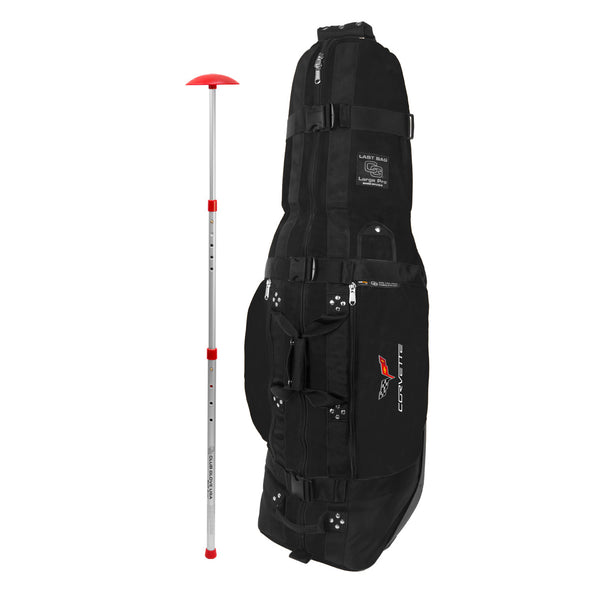 Last Bag Large Pro - Corvette C6