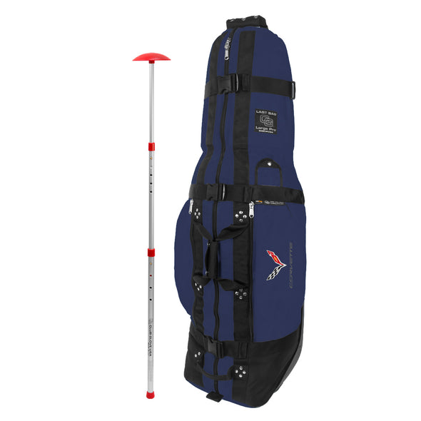 Last Bag Large Pro - Corvette C7